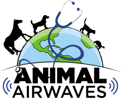 Animal airwaves logo 250x202