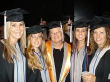 certificate alumni