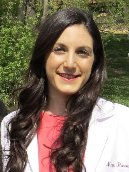 Megan Horowitz
